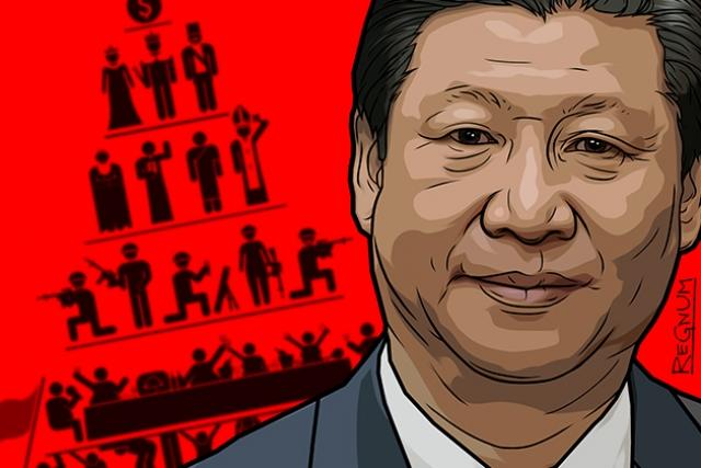 Точка входа: зачем Китаю Испания?