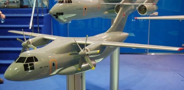 Ил-112В близок к первому полёту — нужен ли России этот самолёт?