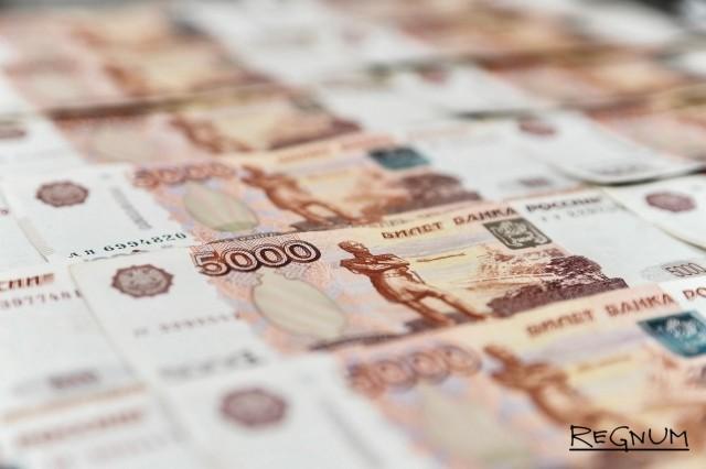Владимир Путин подписал закон о федеральном бюджете на 2019 год