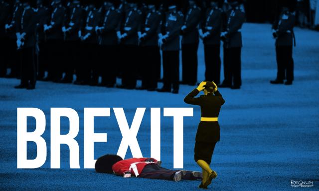 Bloomberg: Брексит обойдется Великобритании в целое состояние