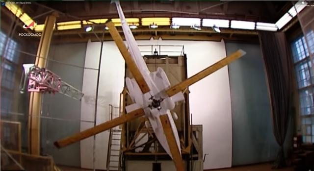 Роскосмос показал концепт перспективного боевого вертолета