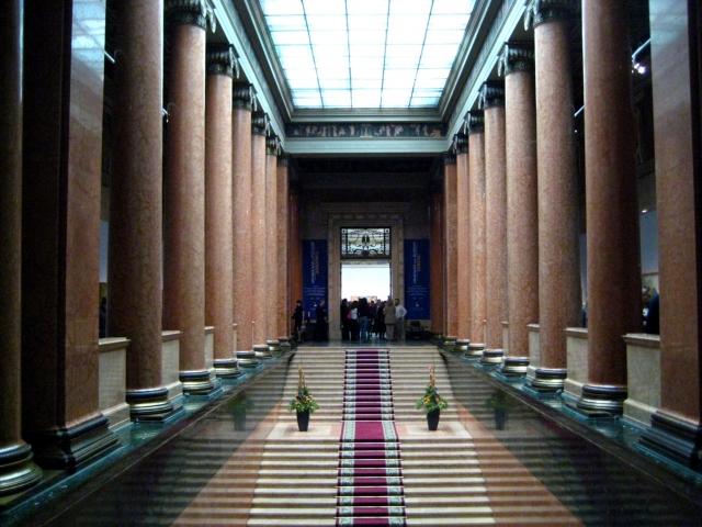 «Музей для всех!»: инклюзивная акция российских музеев
