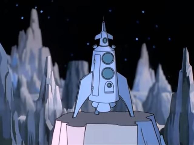 NASA объявила тендер на лунную программу для частных компаний