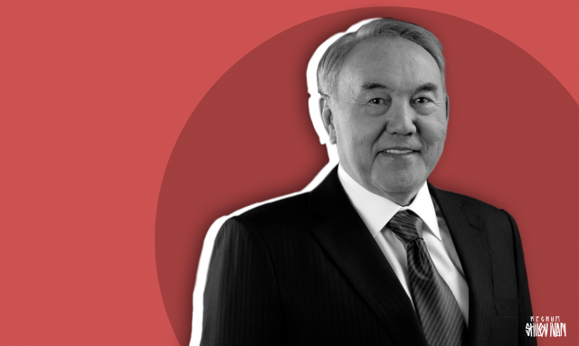 Назарбаев рассказал о приоритетах образования в Казахстане