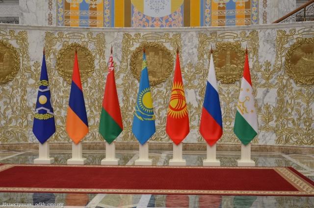 Вопрос о генсеке ОДКБ переносится на 2019 год