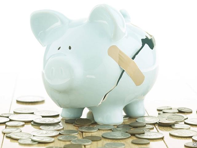 ЕАО на грани банкротства: орда ненужных чиновников доедает скудный бюджет