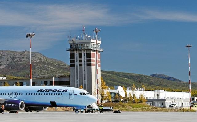 Колыма против нового имени аэропорта и ищет поддержки у губернатора Носова