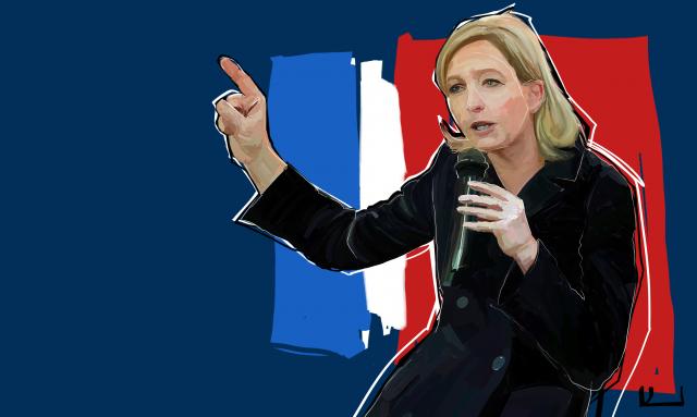 Марин Ле Пен: «Франция должна отказаться от Договора ООН о миграции!»