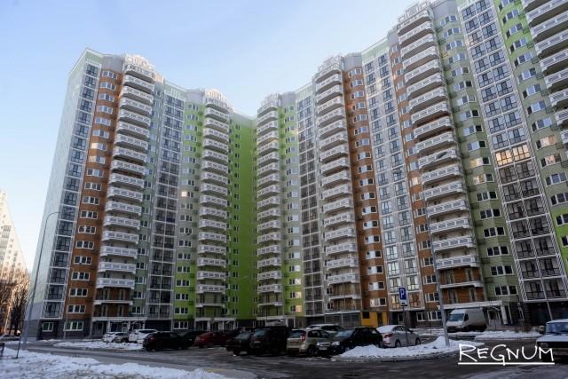 Московская реновация оказалась не такой, как о ней думали на улице Кедрова