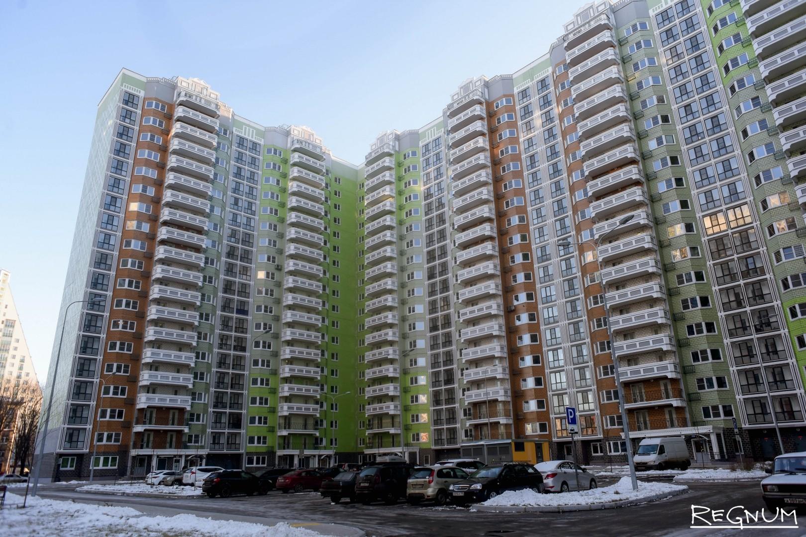 Дом на ул. Дмитрия Ульянова, 27