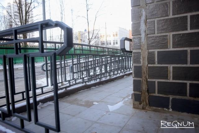 Московская реновация: за свои деньги такую квартиру вряд ли кто купит