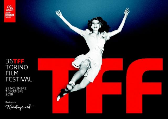 Плакат TFF Immagine 36TFF 2018