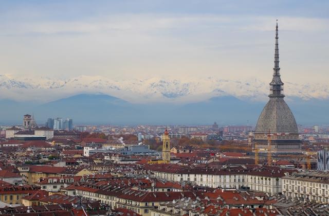 Torino Film Festival: драматическое напряжение в Италии