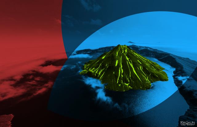 Исключить вопрос о передаче Японии Курил! Обращение Сахалинской облдумы