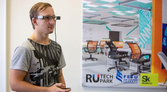 Студенты ДВФУ разработали приложения для автоматизации процессов в порту