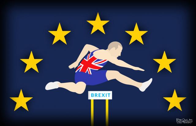 ABC: Брексит оставит Великобританию в ловушке таможенного союза