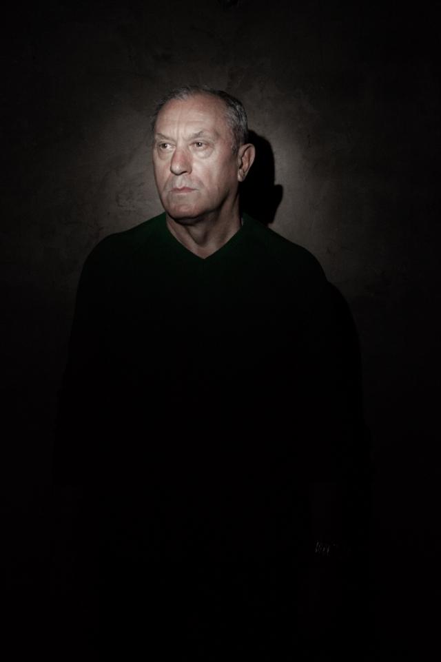 Гусенко Василий Александрович