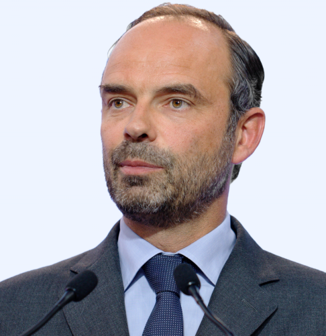 Эдуард Филипп