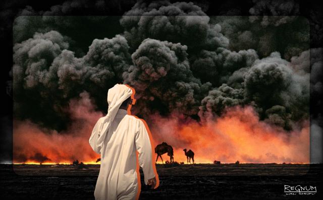 National Interest: Как предотвратить запуск ядерной программы Эр-Рияда?