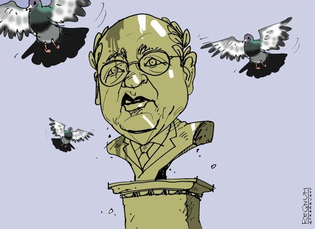 Шахназаров: объяснять развал СССР предательством Горбачева — очень опасно!