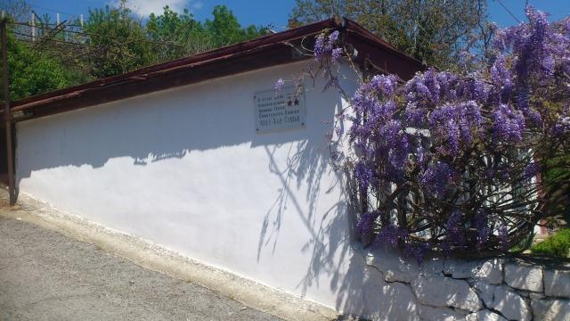 Дом Ахмет-Хана Султана в Алупке