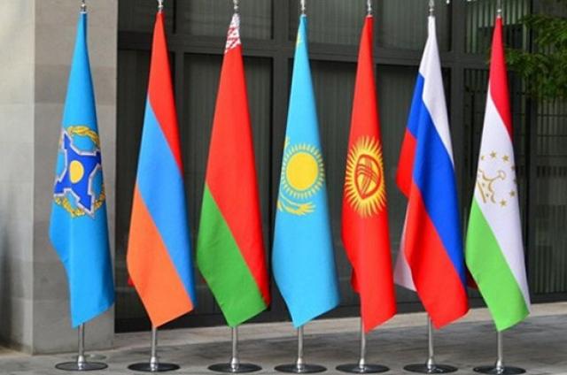 Пашинян назвал вопрос генсека ОДКБ второстепенным