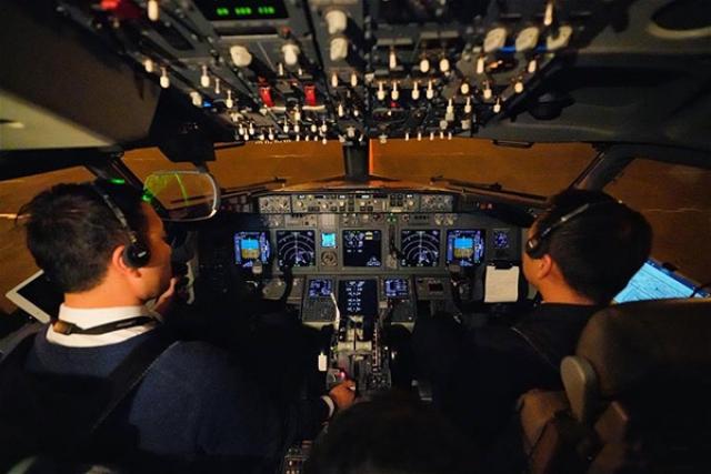 Китай совершил прорыв в авиастроении