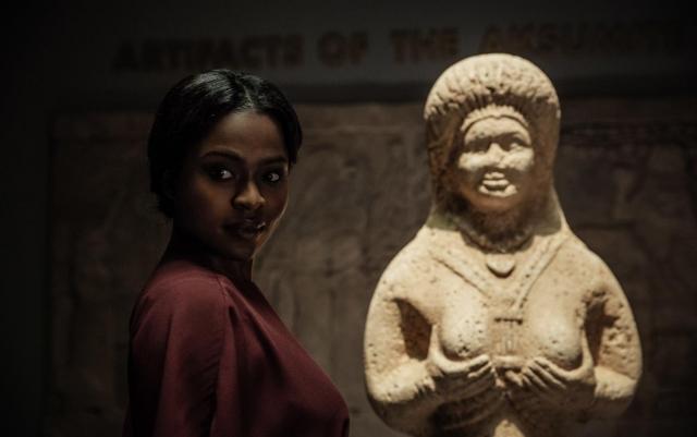 Второй сезон сериала «Американские боги» выйдет в марте 2019 года