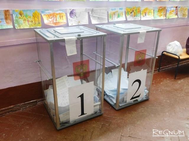 Кандидат от «Справедливой России» оспорила итоги выборов в Переславле