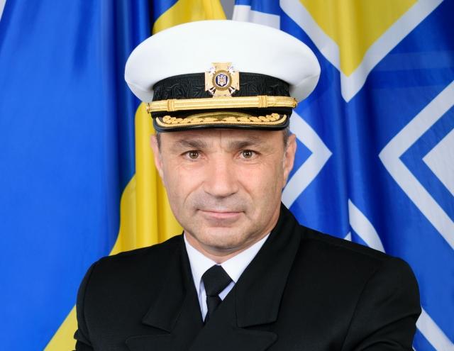 Демурин: Глава ВМС Украины должен сидеть в тюрьме, желательно — украинской