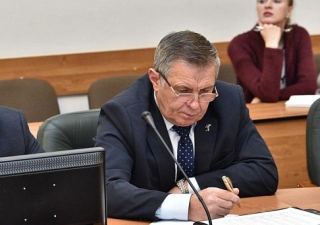 В Ярославле после автобусного коллапса уволили директора «ПАТП-1»