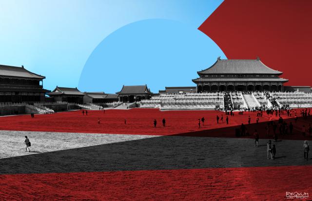 Китай готовится к роли мирового инвестиционного центра