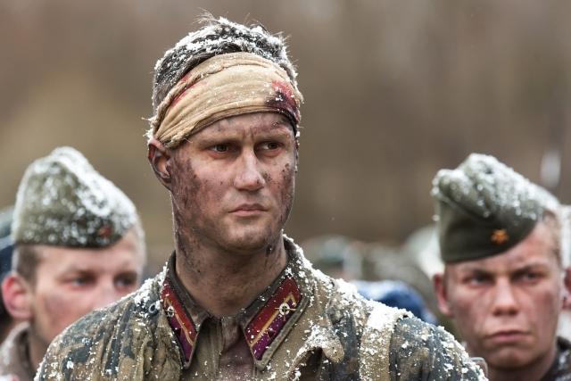 На кинофестивале в Архангельске покажут трейлер фильма о «Красных юнкерах»