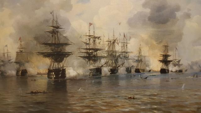 Соломбала: где построили половину парусного Балтийского флота