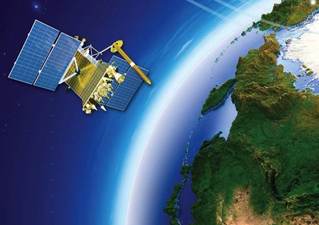 Российская система навигации ГЛОНАСС распространится на Венесуэлу