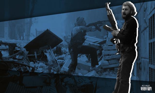 Посольство РФ прокомментировало позицию Великобритании по Сирии