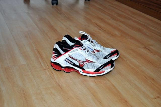 Флоридец после собеседования в магазине своровал кроссовки