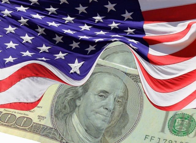 Американский Сенат одобрил временный бюджет