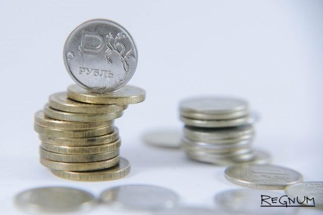 Внимание рубля «приковано» к двум событиям