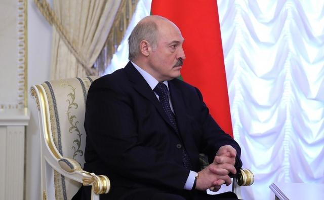 Песков назвал «рабочим разговором» спор Путина и Лукашенко по газу