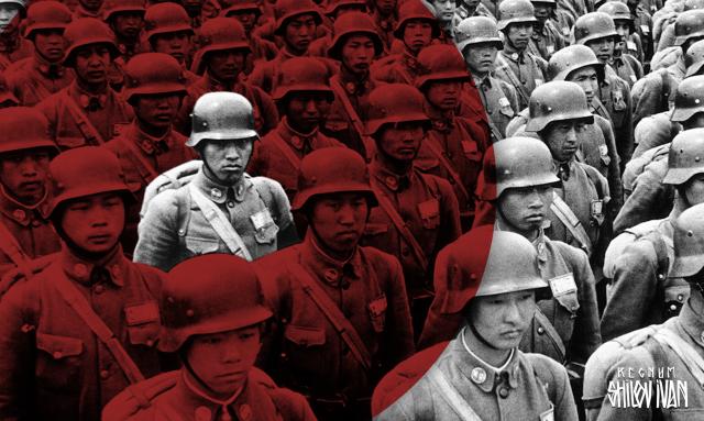 Война с Америкой не исключала нападения Японии и на Советский Союз