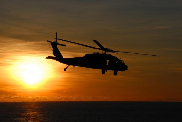 Филиппины закупят боевые вертолеты у США, а не у России