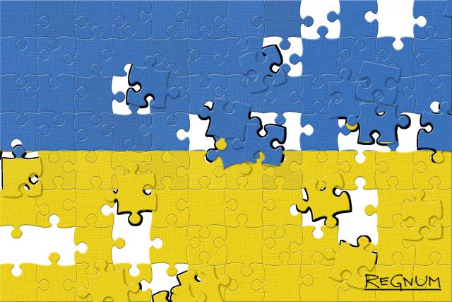 Акт о капитуляции Украины. Варфоломеевский рэкет против раскольного Киева