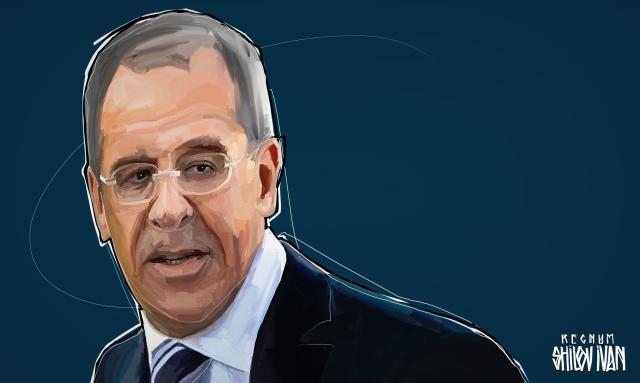 РФ принимает максимум усилий для снижения рисков от новых санкций — Лавров
