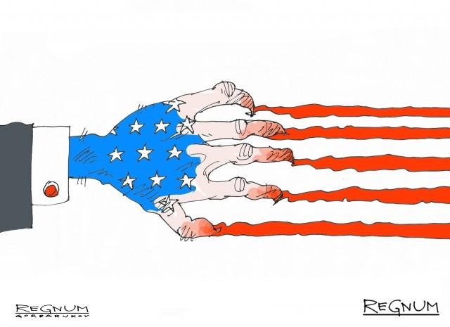 «Элита США хочет сохранить свою гегемонию через мировую войну» — Глазьев
