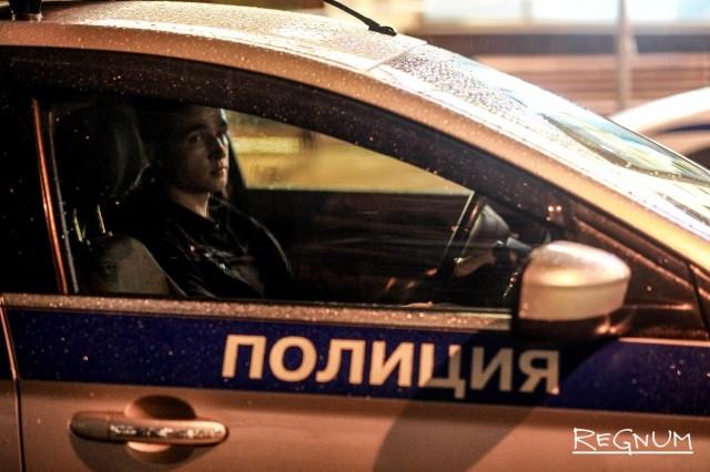 Высокопоставленные сотрудники МВД задержаны за взятку в Москве