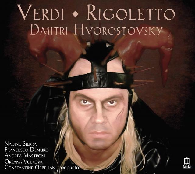 Дмитрий Хворостовский был посмертно номинирован на «Грэмми»