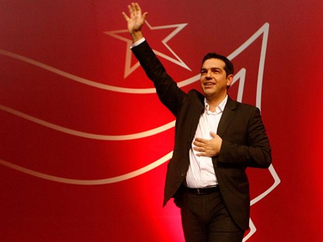 Ципрас заявил об улучшении отношений с Россией