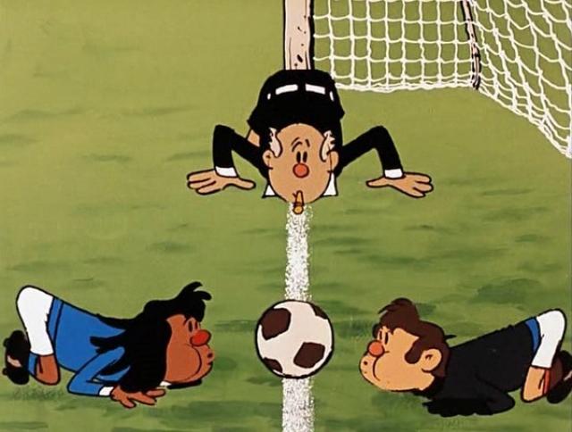 «Леганес» сыграл вничью с «Хетафе» в домашнем матче