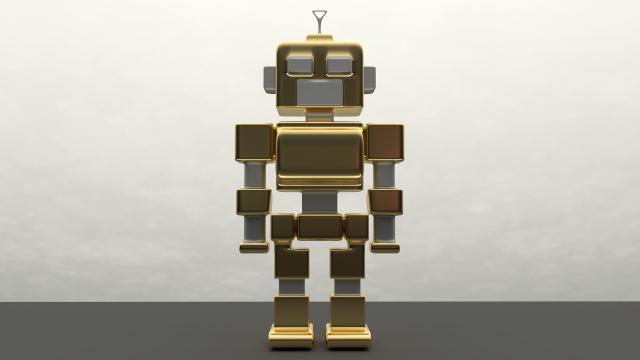 Команда школьников из Екатеринбурга выиграла мировой конкурс робототехники